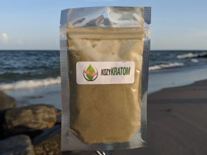 Buy local Kratom in Portland
