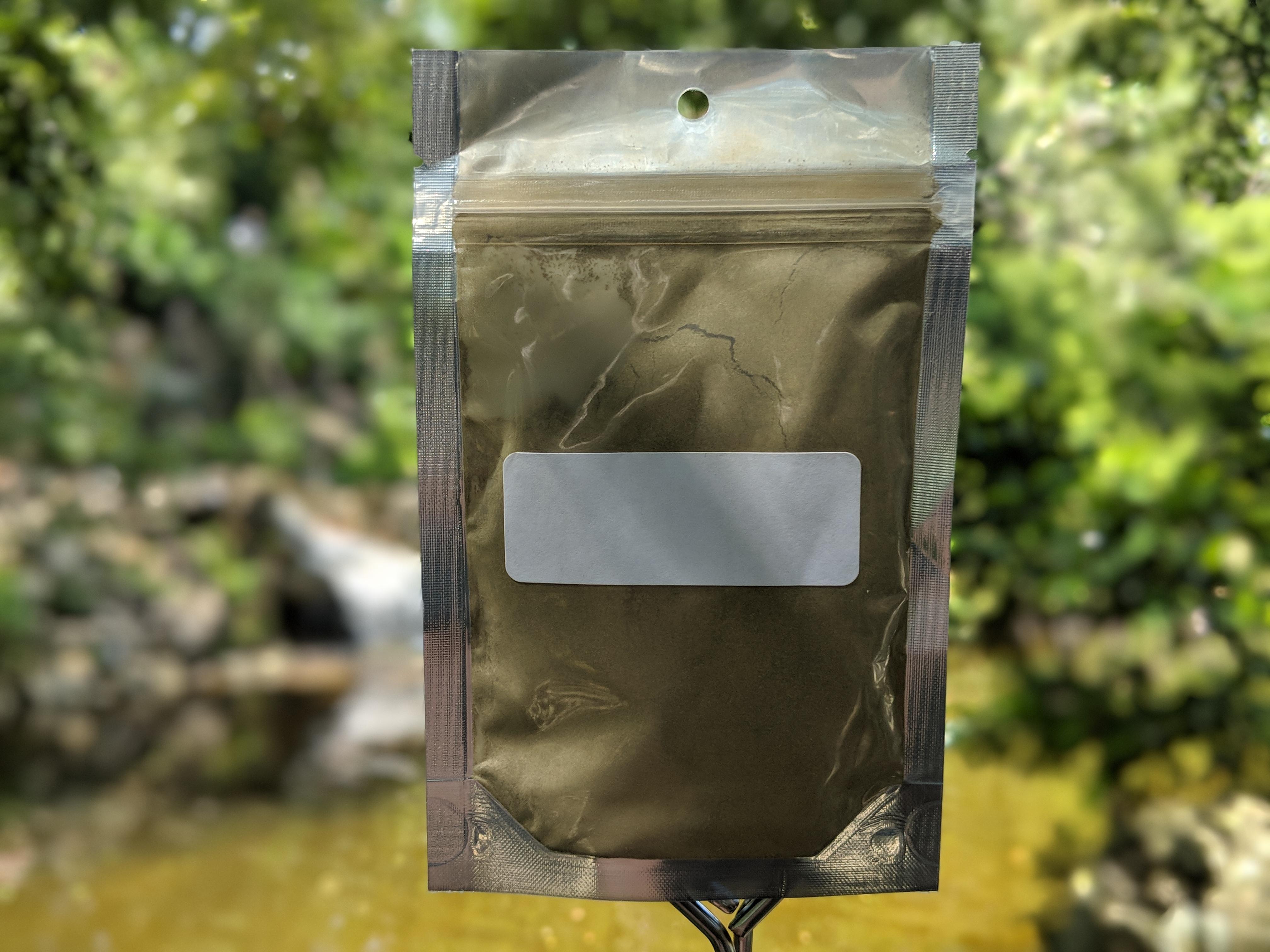 White Vein Vietnam Kratom powder for sale freeship usa