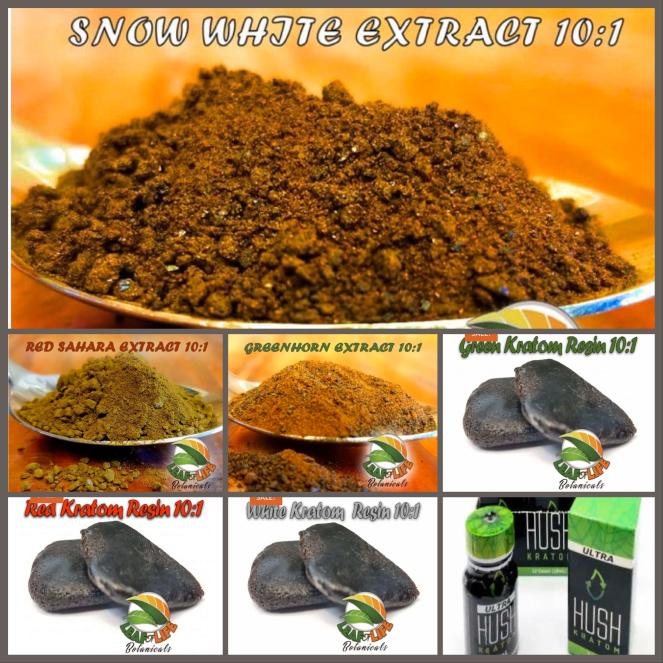 Kratom vendors Promotions! Post your favorite!